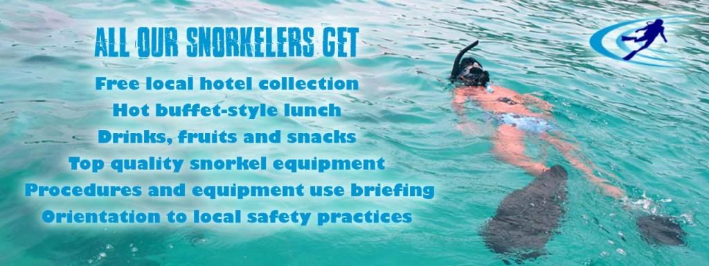 Why Go Snorkeling Pattaya Thailand