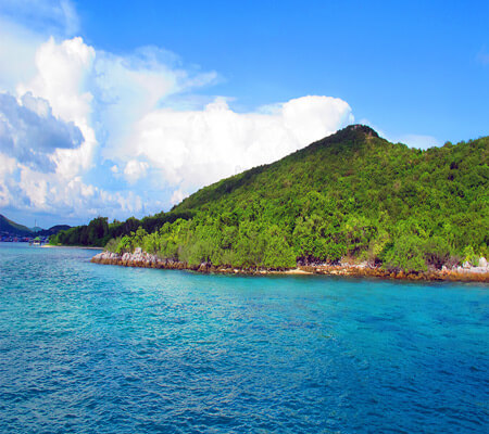 Select Pattaya Snorkeling Locations
