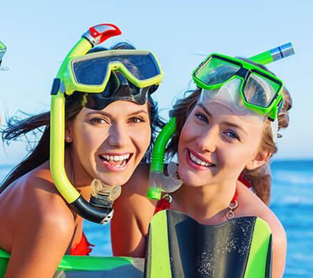 Pattaya Snorkeling Packages