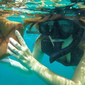 Cruise Snorkelling Pattaya Thailand